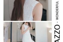 [穿搭] 五套婚禮穿搭,百元商品的高級享受!