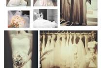 [婚紗]我在Wonkyu台灣分社,發現絕美的ROSA SPOSA婚紗!!!