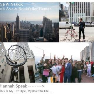 [旅遊]紐約New York : 踏上第五大道,參觀紐約現代美術館M0MA,然後把最美好的記憶留在洛克菲勒中心!!