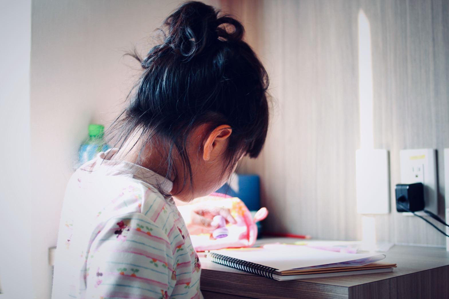【Yumi生病日記】Yumi輕微感冒轉變成肺炎要住院觀察去