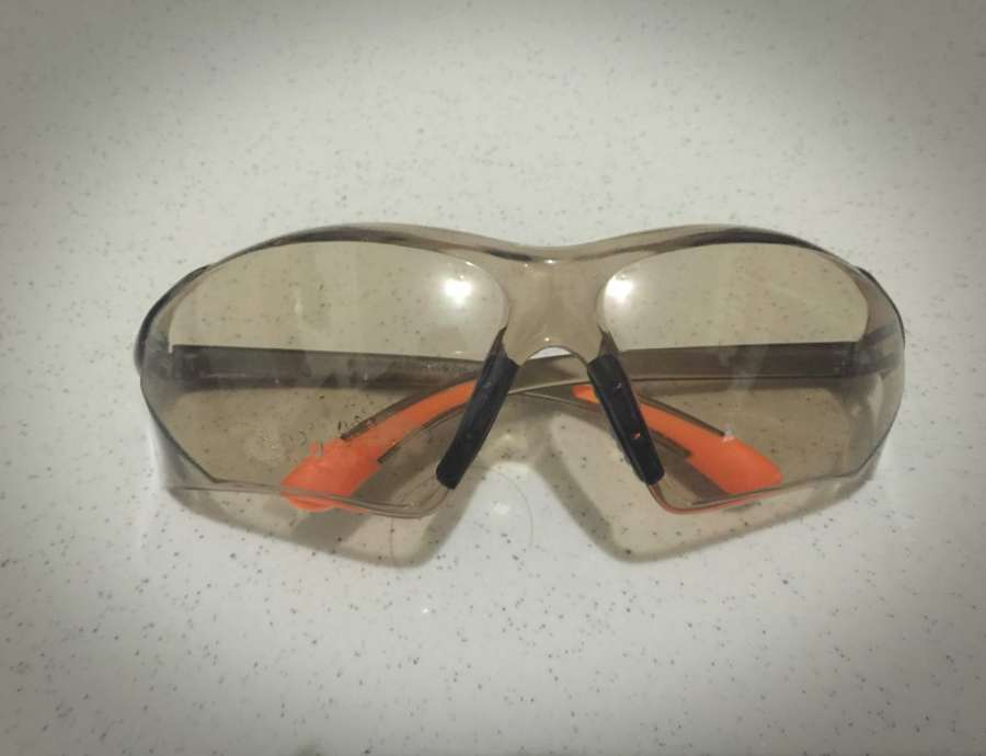近視雷射/Ann的近視雷射手術,終於可以眼鏡說再見!