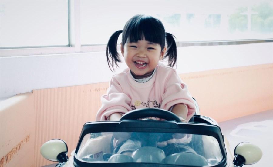 【新竹】竹北La Play樂玩親子空間x輕食,孩子們的玩樂天堂