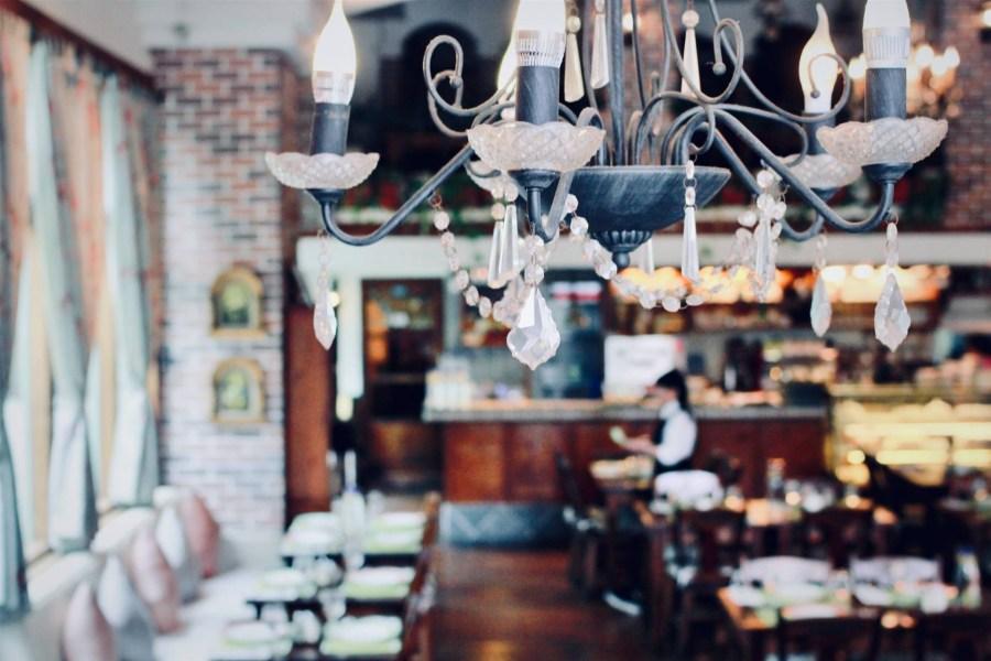 【台北】內湖CaLACaLA義大利廚房,15年老店記錄著你我之間的美好回憶