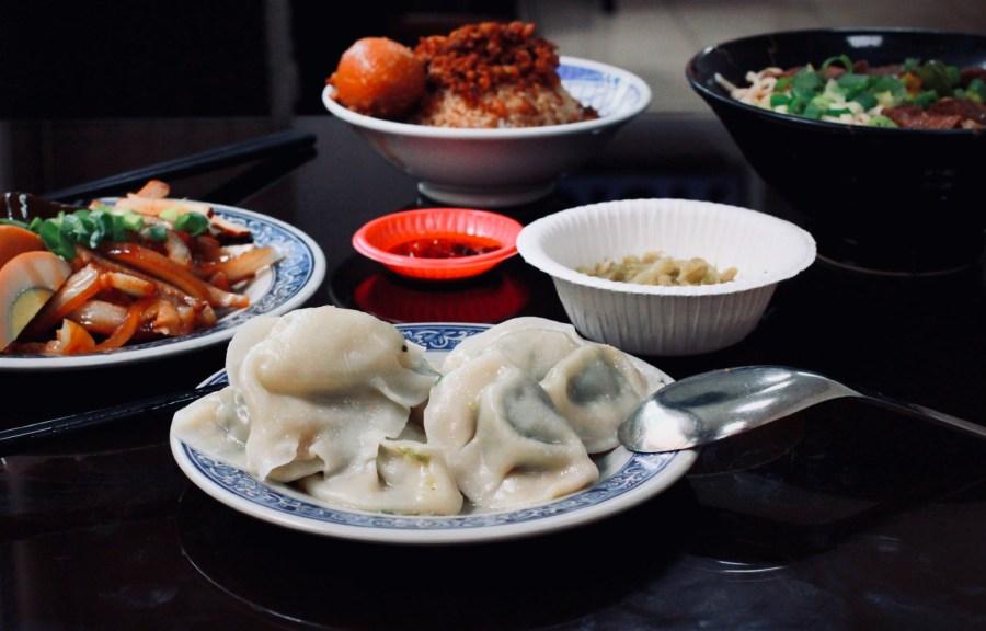 【桃園】平鎮茂群正宗牛肉麵,要吃到好吃的牛肉麵真不容易