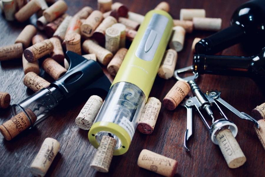 【分享】紅酒開瓶器介紹分享,沒了它你想喝紅酒都難