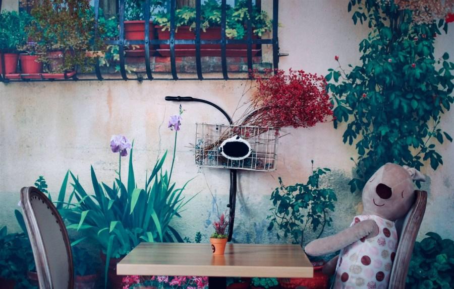 【宜蘭】礁溪慢漫窩飲食堂,旅程中享受慢半拍的窩時光