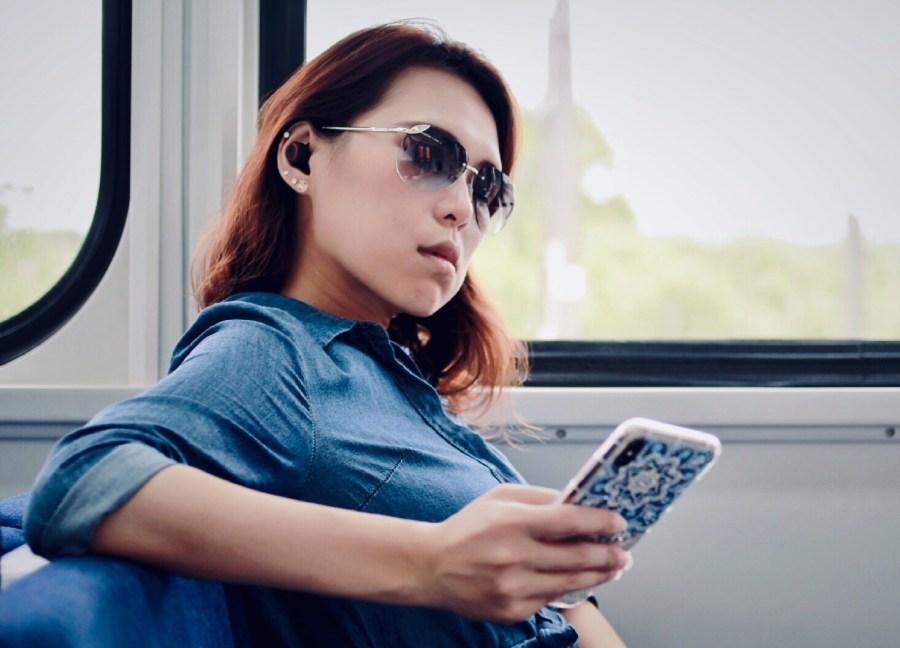 【3C】MS6T超迷你!環境監聽V5.0無線藍芽耳機,Ann推薦CP值最高的藍芽耳機