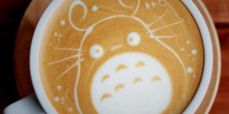桃園特色咖啡/南桃園最有特色的7家咖啡廳,你都去打卡了嗎?