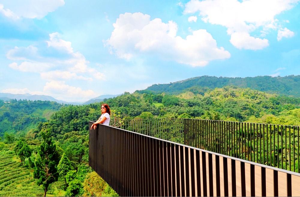 南投旅遊景點/魚池鹿篙咖啡莊園,隱身在山中茶園的網美打卡咖啡廳