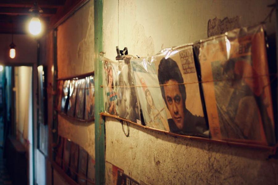 嘉義咖啡美食/嘉義玉山旅社咖啡,感受這超過一甲子的老宅復古風情