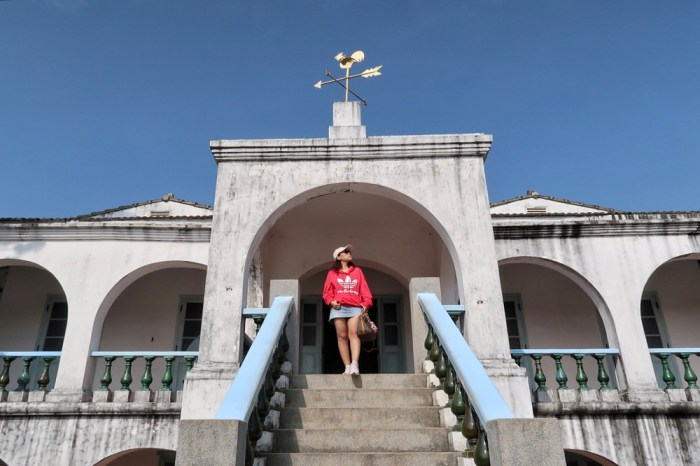 台南旅遊景點/安平樹屋、英商德記洋行、朱玖瑩故居,一票暢遊三個景點,輕鬆來趟文青之旅