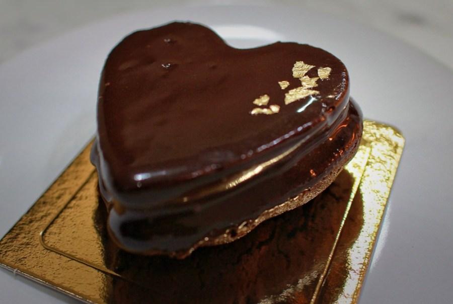 桃園咖啡甜點/中壢Sweet法式甜點,從小攤車出發堅持努力圓了自己的甜點夢
