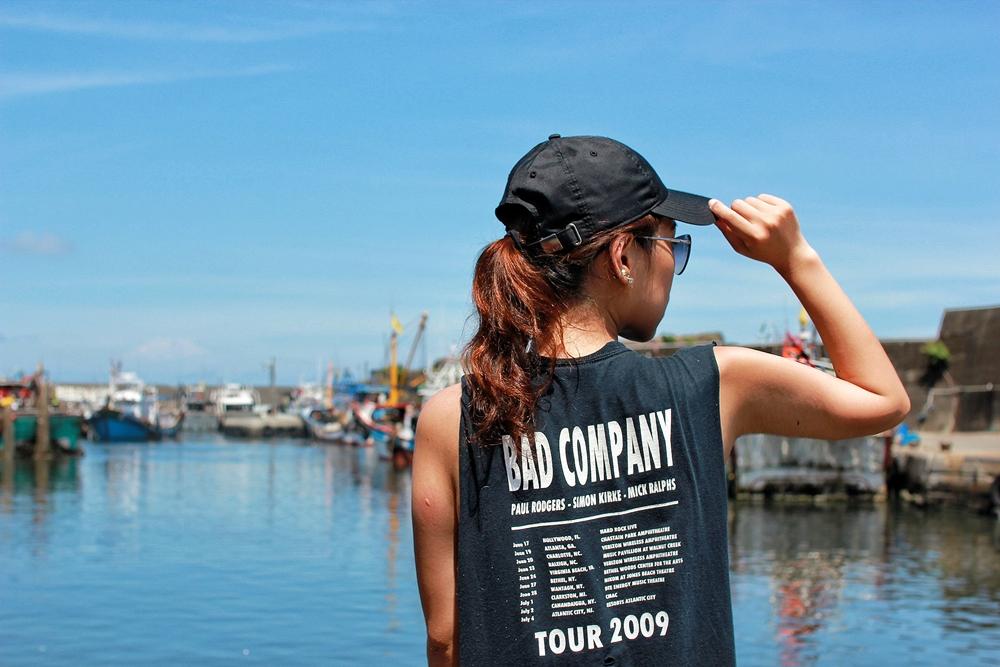宜蘭旅遊景點/頭城大溪漁港,物美價廉便宜又划算,超值得再訪的漁港