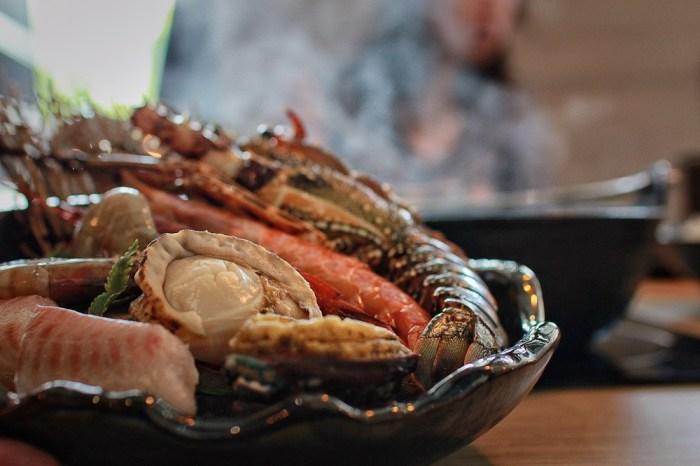 桃園鍋物美食/中壢船饕海鮮精緻鍋物,難得遇到無法推薦的鍋物