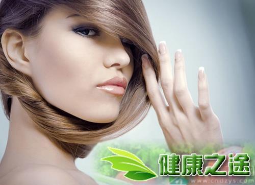 頭髮太硬怎麼變軟 教你如何讓頭髮變柔順 - 康途健康百科