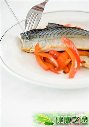 孕婦常吃魚 逐個細數好處多多 - 康途健康百科