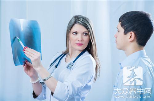 肺部聽診的位置是哪 - 康途健康百科