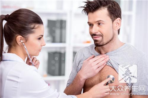 胸口氣管癢忍不住咳嗽是什么原因? - 康途健康百科