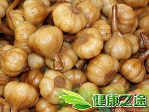 醃大蒜的做法介紹 - 康途健康百科