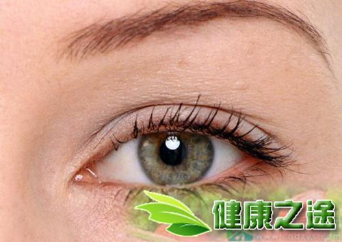 眼睛裡面痛是怎麼回事 - 康途健康百科