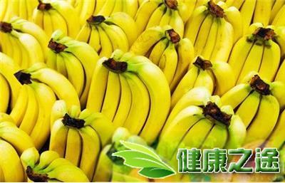 晚上吃香蕉會胖嗎 - 康途健康百科