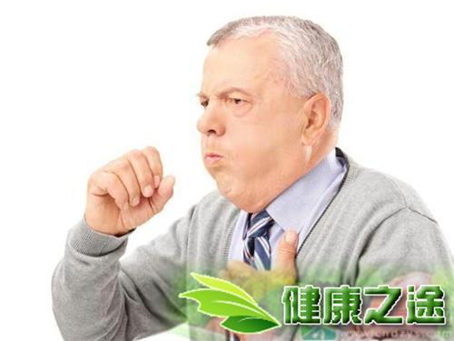 咳嗽痰中帶血是怎麼回事 如何分清病癥 - 康途健康百科