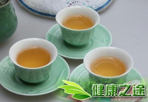 喝綠茶胃脹氣怎麼回事 - 康途健康百科