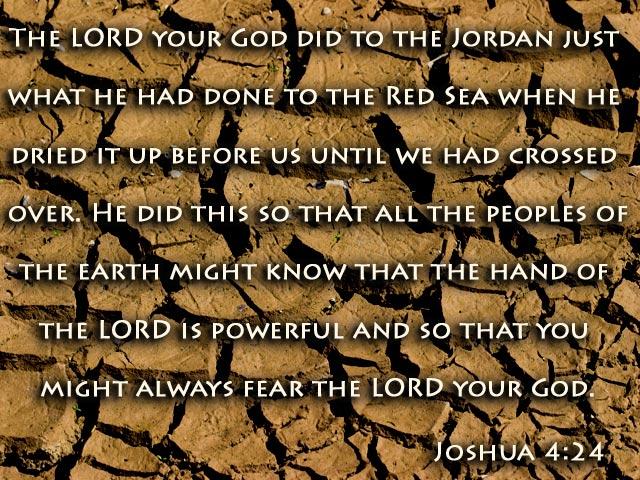 Joshua 4:24 (117 kb)