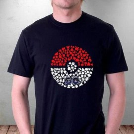 Genç Ruhlu Babalara Hediye T-shirt