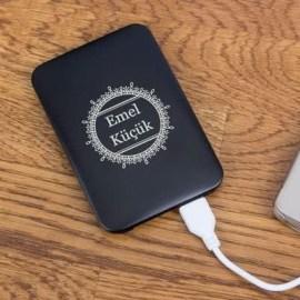Arkadaşa Hediye Taşınabilir Batarya