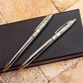 Sevdiklerinize Özel Hediye İkili Kalem Seti
