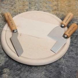 Ev Hanımlarına Özel Hediye Peynir Tabağı Seti