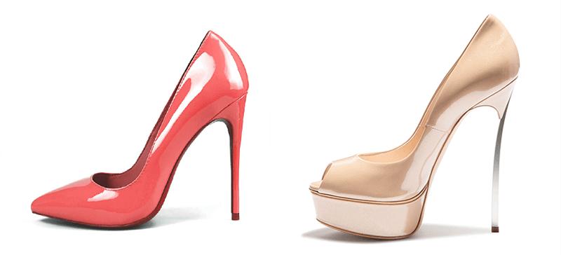 高跟鞋展現女人味 但背後隱藏5大傷害 | Heho健康