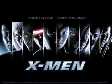 X戰警再看一遍的原因是…