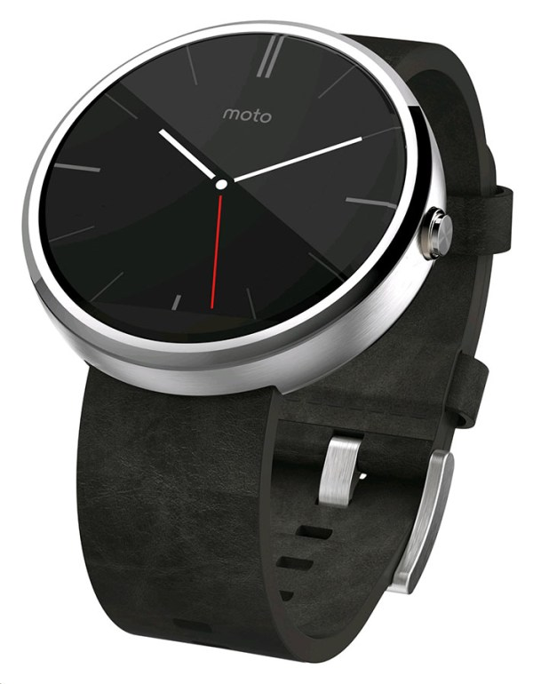 Win a Moto 360 or Omate X smartwatch - Gadgets - Feature ...