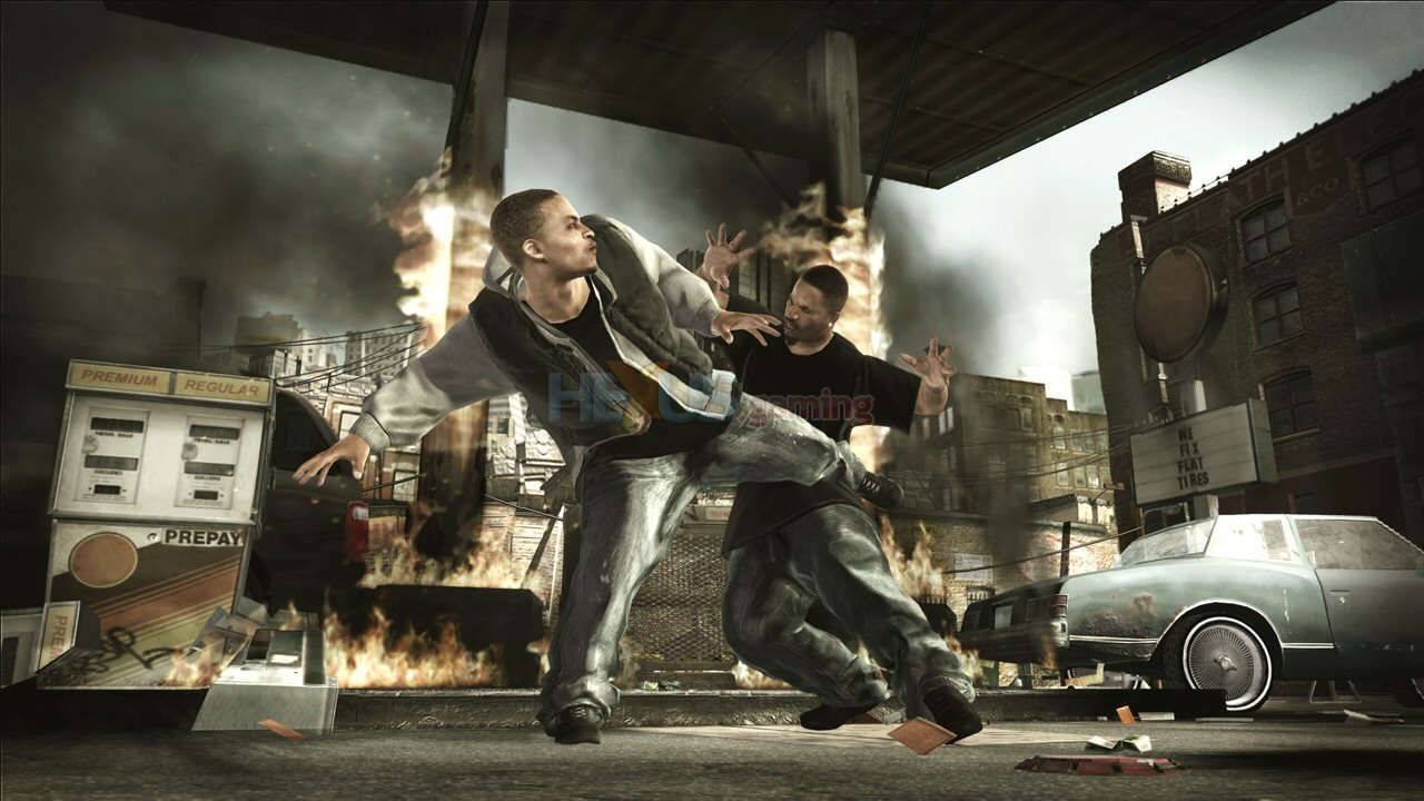 Def Jam Icon PS3 PS3 News