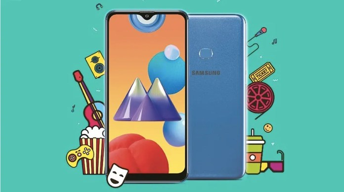 Samsung Galaxy M01s and Galaxy M01 Core become even cheaper, now only 4999 rupees