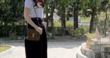 [日常穿搭] Comme des Garçons Play上衣+Uniqlo褲+Proenza Schouler Grommet穆勒鞋+Celine Box包+Gucci皮帶