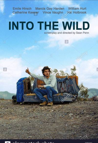 Into The Wild 2007 In Hindi Full Movie Watch Online