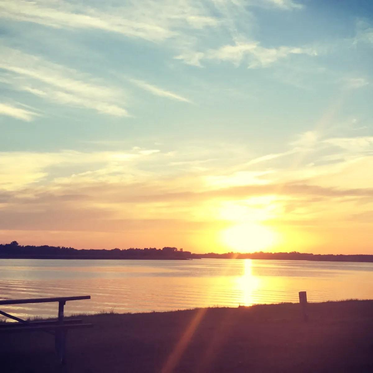 Lake Sakakawea Fishing Report