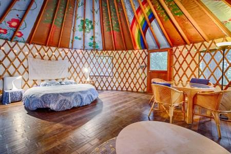 yurt interior design » Free Interior Design | Mir Detok