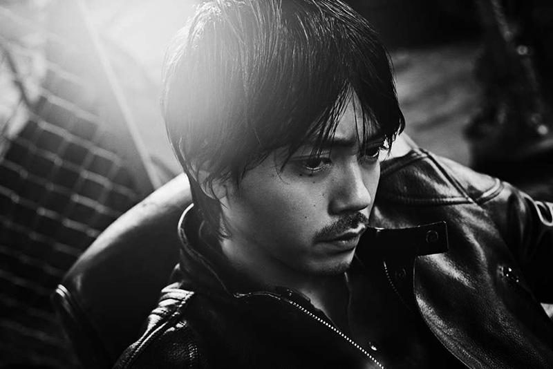 青柳翔 1stシングル歌詞が「切なすぎる」と話題|邦楽・K-POP