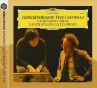 /Piano Concerto.1  2: Pollini(P) Abbado / Cso +2 Portraits: Mintz(Vn)