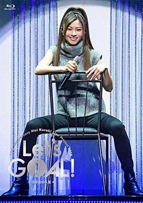 "20th Anniversary Mai Kuraki Live Project 2019 ""Let's GOAL!~薔薇色の人生~"" (Blu-ray) : 倉木麻衣 | HMV&BOOKS online - VNXM-7035"