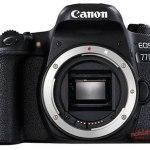 Canon-EOS-77D-DSLR-camera