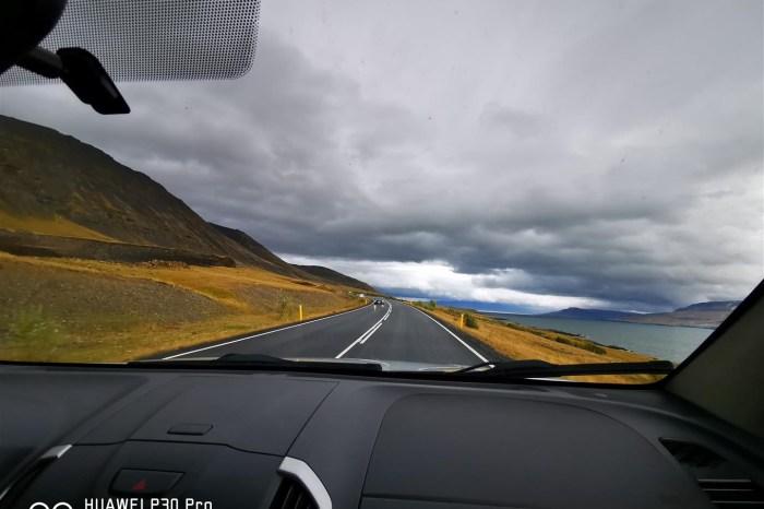 [想攝影51] 攝影日記 012 – 冰島開車自駕旅行體驗 – 1