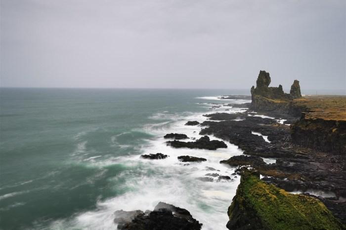 [想攝影61] 攝影日記 022 – 怪物海岸