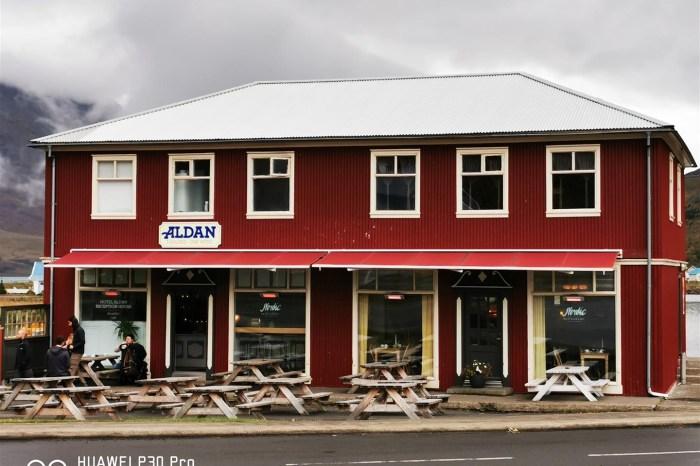 [想攝影76] 攝影日記 036 – 旅館是真的、火山爆發也是真的
