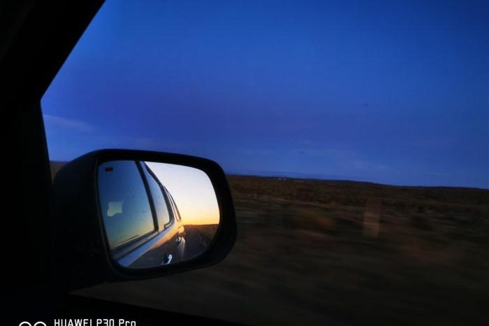 [想攝影93] 攝影日記 052 – 後視鏡的攝影觀點