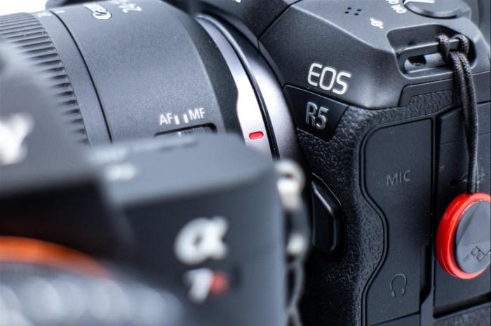 [聊攝影294] 從 Canon EOS 5D3、Sony A7R3 一路到 Canon EOS R5 ,2013 – 2020 年心得